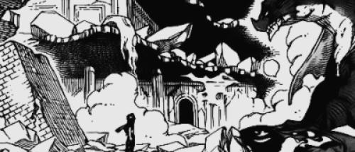 Fairy Tail chapitre 413.