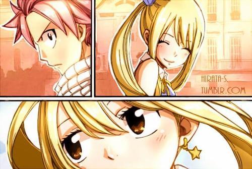 Fairy Tail chapitre 437.