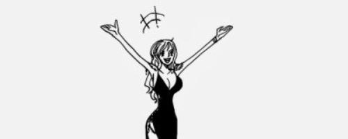 One Piece chapitre 807.