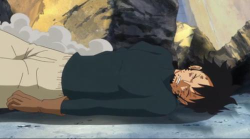 One Piece épisode 722 Vostfr.