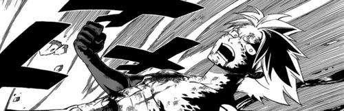 Fairy Tail chapitre 511.