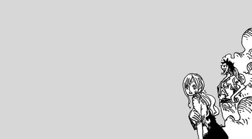One Piece chapitre 852.