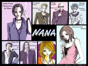 Ce qu'il faut savoir sur : Nana