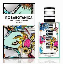 Infos - Kristen assura la campagne publicitaire de Rosabotanica le nouveau parfum de Balenciaga :
