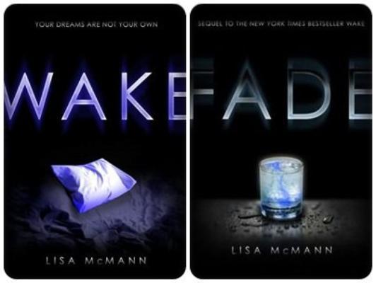 # Library-Of-Dreams.       Wake.