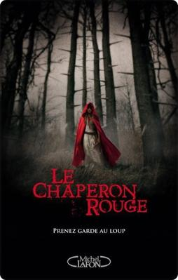 # Library-Of-Dreams.       Le chaperon rouge