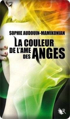 # Library-Of-Dreams.       La couleur de l'âme des anges