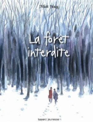 # Library-Of-Dreams.       La forêt interdite