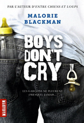 # Library-Of-Dreams.       Boys don't cry