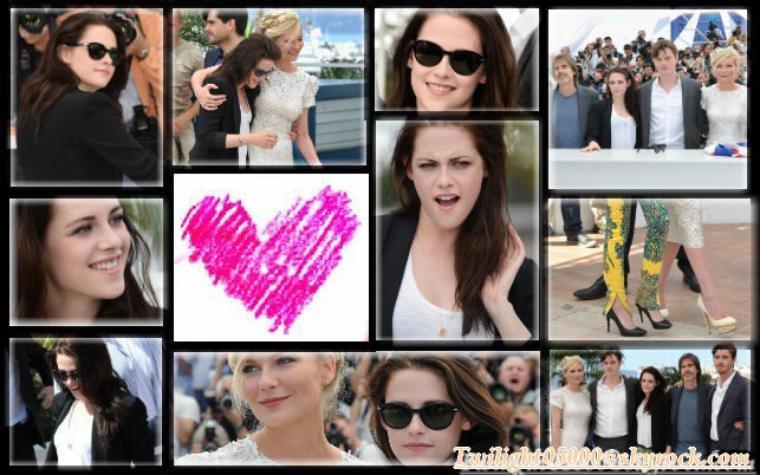 Actualités de Rattrapage de la saga Twilight du mois de mai 2