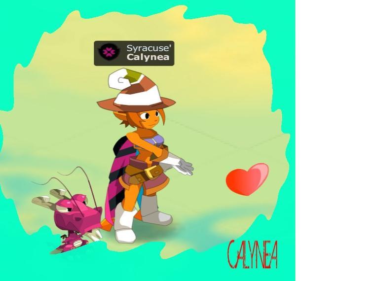 Calynea