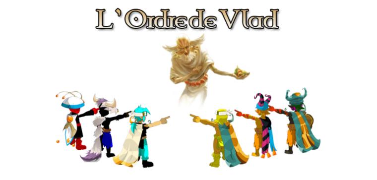 Le Tournoi L'Ordre de Vlad...