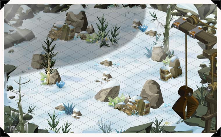 Le Goultarminator Saison 4, (Les Maps)