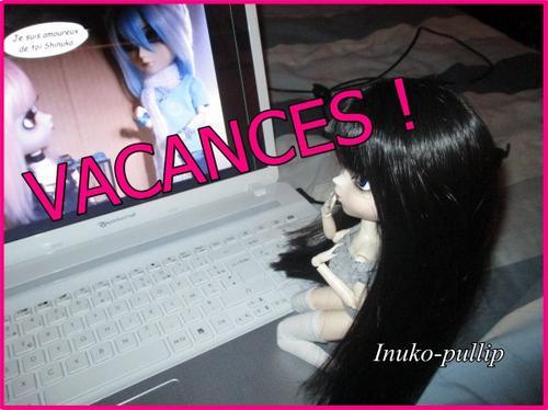 # Vacances !! (n°1)