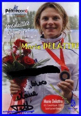 Marie Delattre-Demory