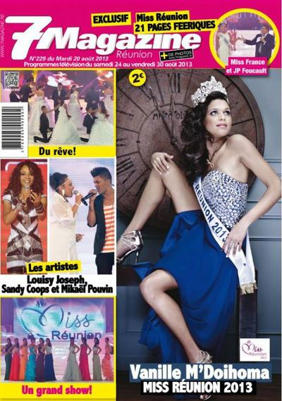 7 Magazine