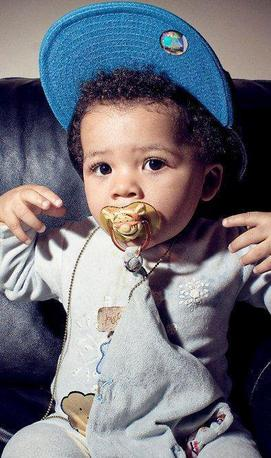 Baby swagg !