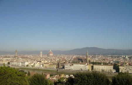 MATINEE A FLORENCE.