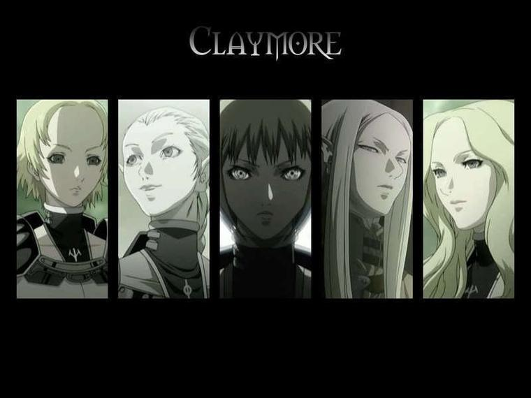 Claymore [*********]