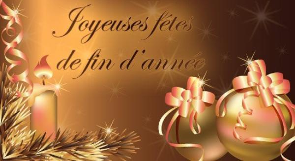 Joyeuses Fêtes de fin d'années !!! à tout Mes Camarades Colombophiles !!)))