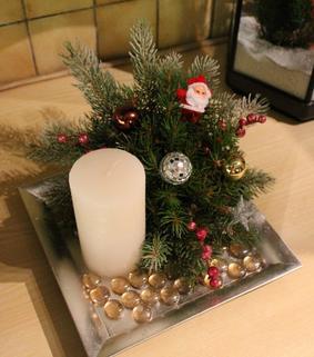 Marché de Noël du 16-12-2012