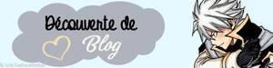 Découverte de blog