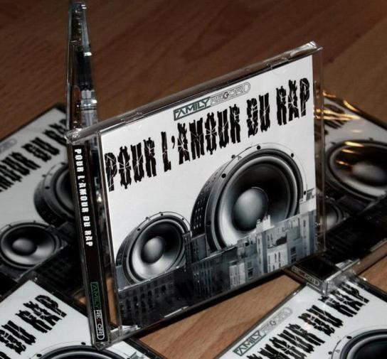 Pour l'Amour du Rap
