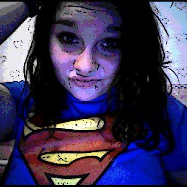 # Super girl