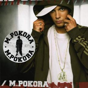 "Matt pokora carriere solo 2004 et son premier album ""M.POKORA"""
