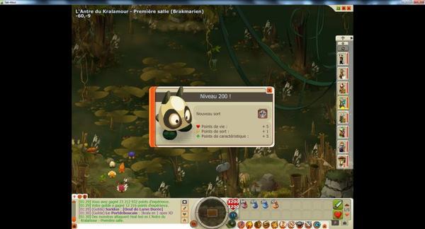Panda 200 & Information !
