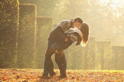 Le premier grand amour est celui que l'on oublie jamais...♥