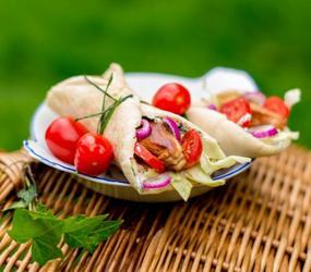 [Cuisine # 1] RECETTES D'ETE by Pauline