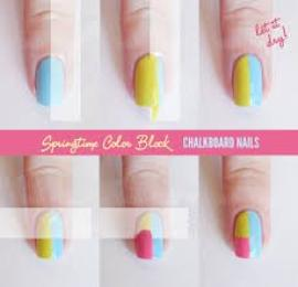 - Tutos Nail Art ! -