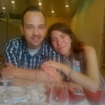Julien, mon chéri d'amour rien qu'a moi !!! <333