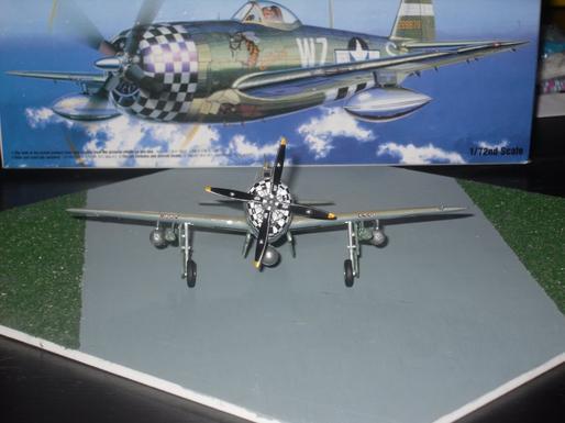 "P-47D thunderbolt ""eileen"""