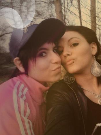 ■■■Koraliie?! ♥ L'homosexualité n'est pas une maladie ! Kestaa?!