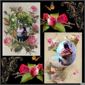 bonjour mon amie Nathalie-Tendresse merci pour ce sublime cadeaux il est super jolie moi j'adore j'espère que tu vas bien chez il fait encore très chaud je te souhaite une bonne après-midi moi je t'envoi des milliers de gros bisous