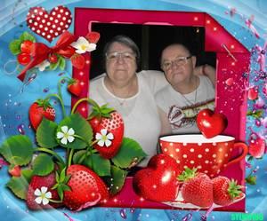 bonsoir mon amie sylvie166 merci pour ce sublime cadeaux car j ai ètè très heureu et comme vas tu car nous ont vas très bien et je te souhaite une bonne soirèe et oui je suis très gatèe par mes amies et amis qui me touche beaucoup et c est très gentil pour les cadeaux que j ai eu et je te souhaite une bonne nuit et a demain et je te fait des gros bisous ton ami akcoucou