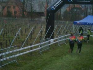1er Trail du Vieil-Armand 18km pour un dénivelé de 952m à Wuenheim (68)