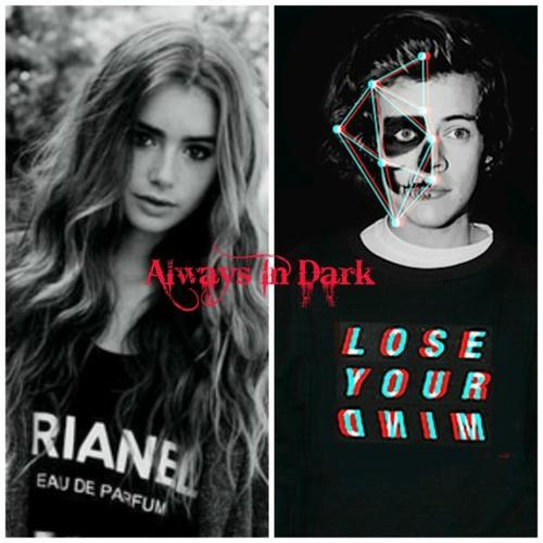 Always In Dark