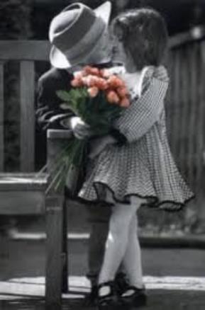 A la recherche de l'Amour ...
