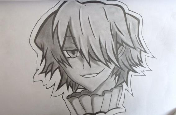 Dessin break de pandora hearts :D Pour blog-dune-lyceenne VERSION CRAYONS OU VERSION PORTABLE ?