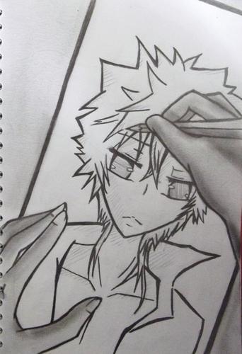Je vous montre le dessin par le dessin  ;) problème ?