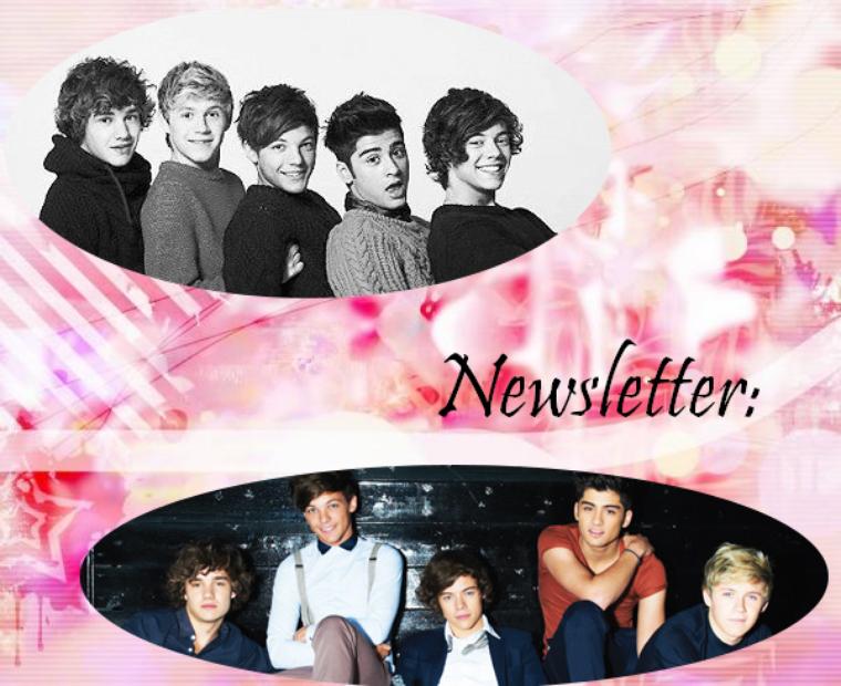 Newletter: