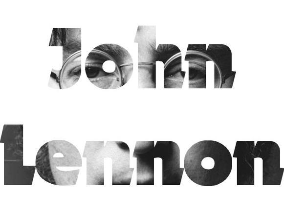 De John à Lennon