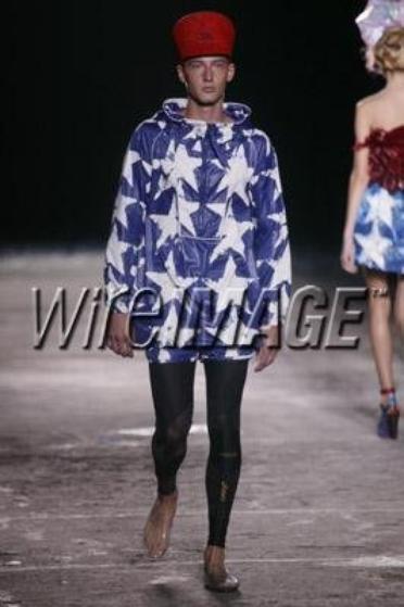 Iwaya for Dress 33, S/S 2010 Paris, Clement Soulas