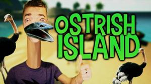 Vidéo à venir : SqueeZie Ostrish Island !