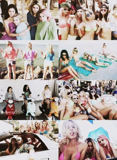 ~ Article 2 : Film -  Spring Breakers