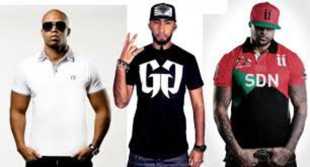 L'année 2013 a été mouvementé sur la scène rap, les trois cadors du Rap Game français B2oba, Roh2F et Fouiny se sont livrés à une guerre médiatique sans pitié ! meltyBuzz revient sur la chronologie des clashs. Les 3 rappeurs se sont livrés une guerre remontant à des faits datant de 2012