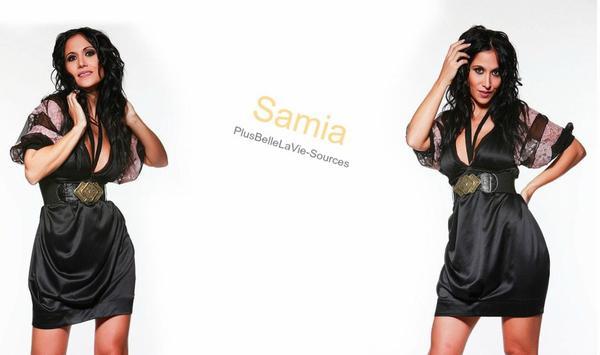 Biographie Samia